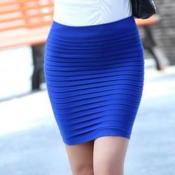 Chân váy bút chì thời trang