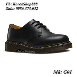 Giày Dr Marten 1461 Mã G01