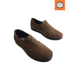 Giày da nam thanh lịch thời trang