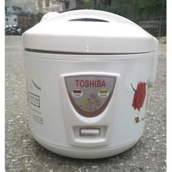 Bảo hành 6 tháng Nồi cơm điện toshilba 1.2 lít