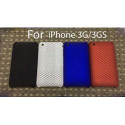 Ốp lưng iPhone 3G-3GS lưới cao cấp