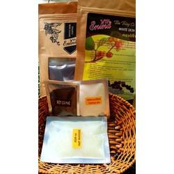 Set tắm trắng Erina Cafe Thái Lan