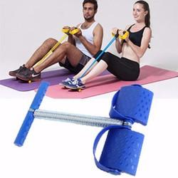 Dụng cụ tập bụng giảm mỡ eo