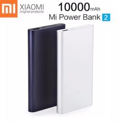 Pin dự phòng Xiaomi 10,000 mAh Gen 2 - Hãng Phân Phối Chính Thức
