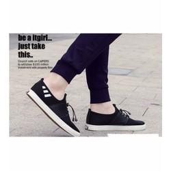 giày thể thao giả dây nam siêu mềm ,siêu nhẹ