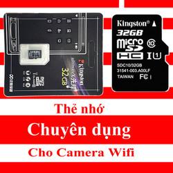 32g the nho chuyên dụng cho camera Yoosee, Siempem vitacam 720P