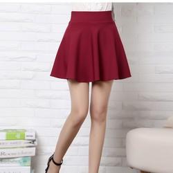 Chân váy xòe thời trang