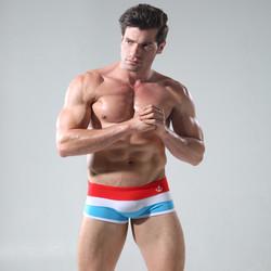 Quần lót nam - TOOT TY09 quần lót boxer brief Đỏ