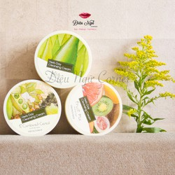 KEM TẨY TRANG HERB DAY CLEANSING CREAM THE FACE SHOP