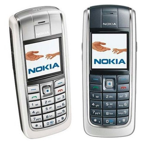Nokia 6020 chính hãng - 10849408 , 11423496 , 15_11423496 , 170000 , Nokia-6020-chinh-hang-15_11423496 , sendo.vn , Nokia 6020 chính hãng