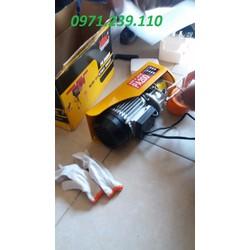 Tời điện Mini PA 200 giá cực rẻ dùng chất lượng bán tại sendo