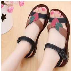 Giày Sandal Nữ Phong Cách Hàn Quốc SN01 _ Hàng Nhập