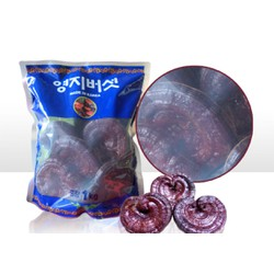 Nấm linh chi Hàn Quốc tai nhỏ