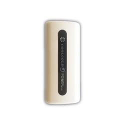 Pin sạc dự phòng CoolCold E23 5000 mAh - Trắng