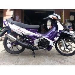 xe máy nhập 2017