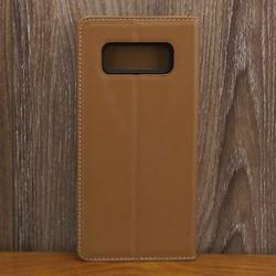 Bao Da IONE Galaxy Note 8 Màu Nâu