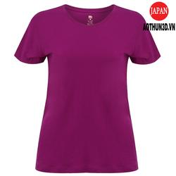 [MUA 2 TẶNG 1] Áo phông nữ hàng hiệu Nhật Bản
