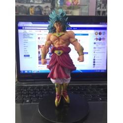 Mô Hình Broly - Dragon Ball