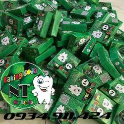 Baking Soda NT Mix Bạc Hà