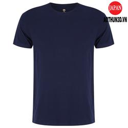 [MUA 2 TẶNG 1] áo thun trơn nam Nhật Bản