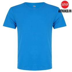 [MUA 2 TẶNG 1] áo thun trơn nam hàng hiệu Nhật Bản