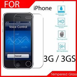 Kính cường lực iPhone 3G-3GS loại tốt