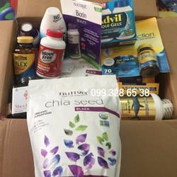 Hạt chia Nutiva_ hàng xách tay hóa đơn store Mĩ