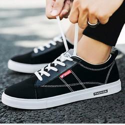Giày Sneaker Nam cá tính Phong Cách mạnh mẽ V54