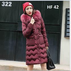 Áo khoác PHAO nữ dáng dài cao cấp, hàng nhập, chất đẹp, sang chảnh