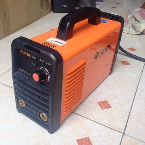 Máy hàn điện tử JASIC ZX7 250 chính hãng - 7723284 , 7404728 , 15_7404728 , 3550000 , May-han-dien-tu-JASIC-ZX7-250-chinh-hang-15_7404728 , sendo.vn , Máy hàn điện tử JASIC ZX7 250 chính hãng