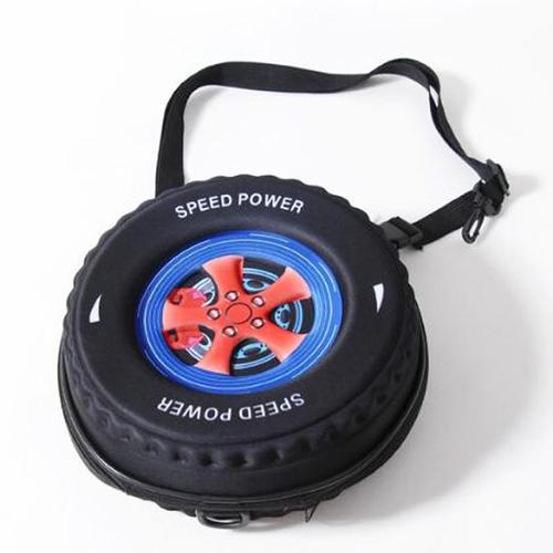 Balo 3d hình bánh xe cho bé - 12301932 , 7411826 , 15_7411826 , 115000 , Balo-3d-hinh-banh-xe-cho-be-15_7411826 , sendo.vn , Balo 3d hình bánh xe cho bé