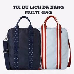 Túi Du Lịch Đa Năng Multi - Bag Tiện Ích Ver 2.0  Qstore QS121