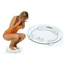 cân sức khỏe 180 kg mặt kính cường lực cân giá rẻ