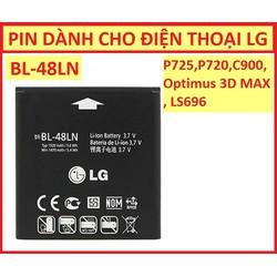 PIN LG OPTIMUS 3D MAX