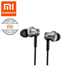 Tai nghe nhét tai Mi Piston Iron Pro HD - Hãng phân phối chính thức