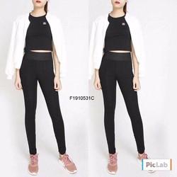 Quần legging lưng gen hàng nhập Zara! MS: S191043 Giá sỉ: 135K