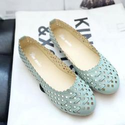 Giày Nữ Phong Cách Hàn Quốc G03 _ Hàng Nhập