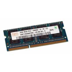 Ram laptop DDR3 dung lượng 2GB