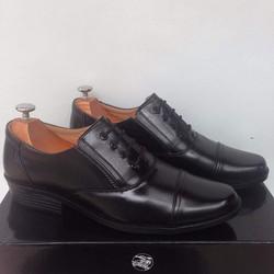 Giày quân đội chất lượng chuẩn giày ngành
