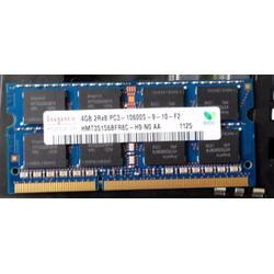 Ram laptop DDR3 dung lượng 4GB