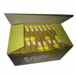 Bộ 1 hộp lớn Bao cao su Vip plus 144 cái