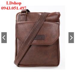 Túi đeo chéo nam nữ sành điệu
