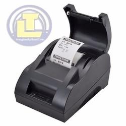 Máy in hóa đơn Highprinter HP-58M