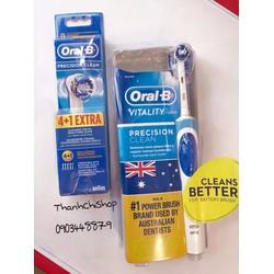 Bàn chải điện Oral-B