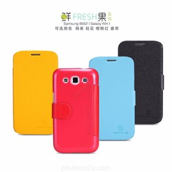 Bao da Samsung Galaxy Win i8552 NILLKIN