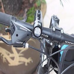 Đèn Led gắn xe đạp Powerbeam