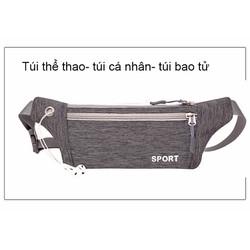 Túi thể thao- túi cá nhân- túi bao tử