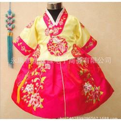 Hanbok Hàn Quốc cao cấp