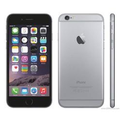 IPHONE 6 16GB MỚI 98 99 vàng đen, trắng mơi 99 phần trăm