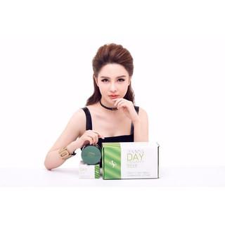 Bộ Kem Tan Mỡ Trị Rạn Da - Slimming Day Collagen - 125 thumbnail